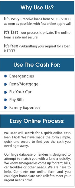 Capital City Payday Loans Florida